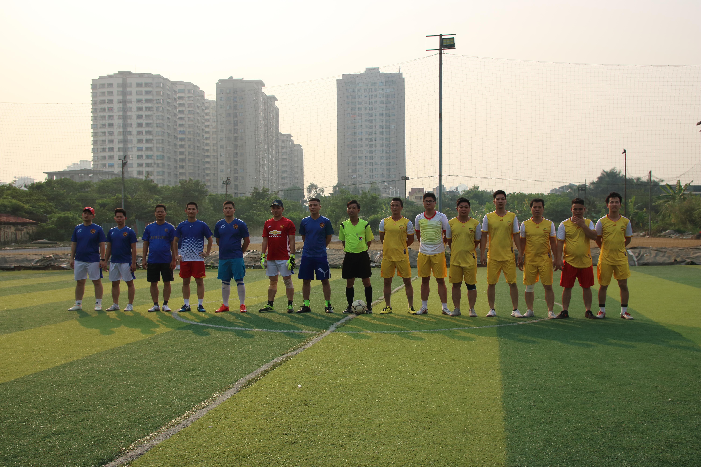 Giao lưu bóng đá 03